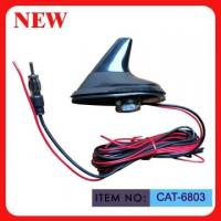 Buy cheap PC Amplifier Car Roof Antenna Plastic Material Car Radio Aerial 12