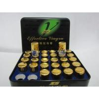 China Effective viagra X5 male sex enhancer sex products 30 capsules wholesale