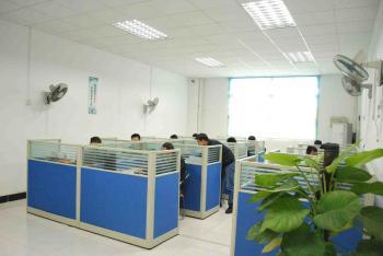 Shanghai Yin An Industry Co., LTD.