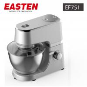 China Easten 700W-1200W Top Chef ClassicStandMixer/ Die CastingFood Mixer EF751/ StandEggMixer Price wholesale