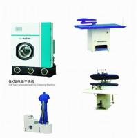 China Dry Cleaning Equipment (Wash, Extract and Dry All In One) wholesale