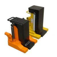 China Pneumatic jack with safety protection agency wholesale