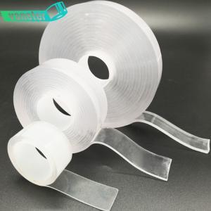 China Anti Slip Double Sided Nano Tape / Pu Material Adhesive Nano Tape For Aluminum Windows on sale
