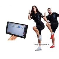China Ems Wireless Aparelho De Ems Fitness Machine For Group Training Muscle Stimulator Machine wholesale