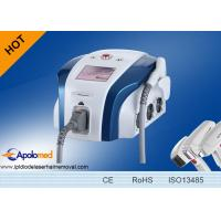 China Apolo 800W Diode Laser Hair Removal Machine for Men OEM / ODM wholesale