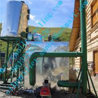 China JNC lubricant renewable diesel equipment,lube oil recycling to diesel fuel wholesale