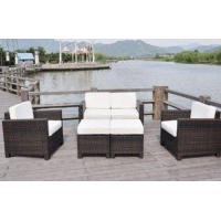 China Outdoor Rattan  Sofa wholesale