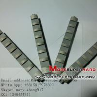 China abrasive stone for gear and ball honing wholesale