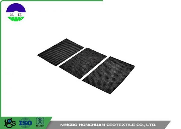 Quality 270gsm Geotextile Separation Fabric High Filtration For Wastewater Screening for sale