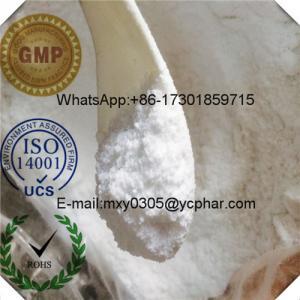 China Clomiphene Citrate 50-41-9 Anti Estrogen Anabolic Steroids Clomid Clomiphene wholesale