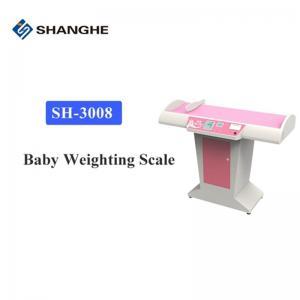 China Microcomputer Control Rs232 Child Weight Machine wholesale
