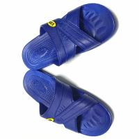 China SPU Material ESD Slipper ESD Logo Inserted ESD Safety Footwear Class 100 wholesale