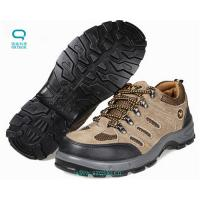 China Good quality and beautiful black Anti-static ESD safety shoes made of PU can buy from China online on sale