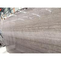 China Chinese Grey Wooden marble, Grey Serpeggiante marble, Grey serpeggiante Slabs wholesale