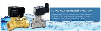 Yuyao No. 4 Instrument Factory