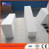 China High Temperature Stability Corundum Brick / Durable Heat Resistant Bricks wholesale