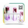 Glass Luxury Cosmetic Cream Bottle Cosmetic Packaging Jar