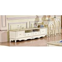 China Luxury living room furniture home delight modern tv stand wholesale