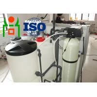 Buy cheap Chlorine In Swimming Pool Disinfection Systems , 500g On Site Sodium Hypochlorite Generation from wholesalers