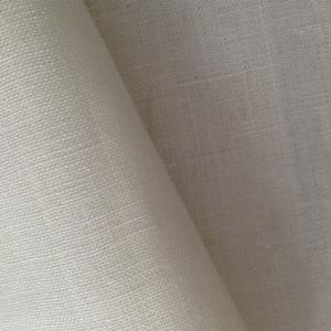 Buy cheap Camisola tecida crua natural pura da blusa dos homens das mulheres da tela do cânhamo Cloth18Nm x 16Nm 210GSM from wholesalers