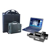 China Amorphous Silicon Portable X Ray Scanner System / Ethernet Cable X Ray Generator, baggage inspection device, wholesale