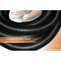 China PVC Covered Galvanised Steel Flexible Conduit wholesale