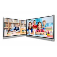 China High Brightness Interactive Screens For Education Wide Viewing Angle Long Lifetime wholesale