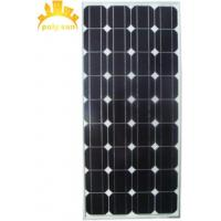 China 175w Mono Solar Panels For Home Use wholesale