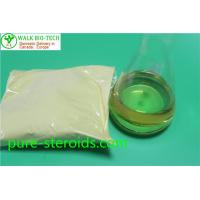 China Trenbolone Powder  Trenbolone Hexahydrobenzyl Carbonate Steroids For Muscle Growth wholesale