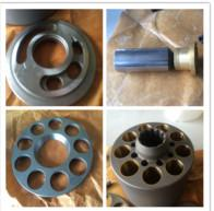 China Rexroth Hydraulic piston pump parts and spares A4VSO125 A4VSO180 cylinder block Parts wholesale