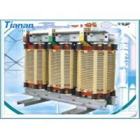 Core Type Cast Resin Dry Type Transformer  Two Winding Transformer 3 Phase SG(H)B10 Series