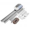 Buy cheap T Rail Wireless Garage Door Opener , Belt Driven Garage Door Opener 120W from wholesalers