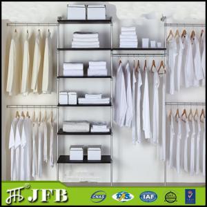 China household room cabinets wall sliding wardrobe doors hardware aluminum wardrobe closet on sale
