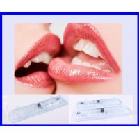 Buy cheap Injectable hyaluronic acid dermal filler for buttock injection DERM 2.0ML from wholesalers