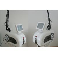 China Scar removal portable Co2 Fractional Laser Machine for Medical & beauty use wholesale