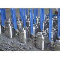 China SW End Forged Steel Ball Valve, Stainless Steel F304 F316 F304L F316L wholesale