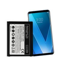 China LG V10 Mobile Phone Replacement Battery 3000mAh Over 500 Times Charging Life Cycle wholesale