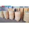 China Al2O3 75% Cement Kiln High Alumina Refractory Bricks For Carbon Furnace wholesale