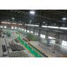 Fabrication Serpentine Tube Production Line , Tube Prefabrication Line