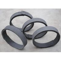 China Rubber Based Industrial Brake Lining Material For Medium And Light Vehicles wholesale