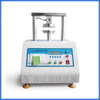 China Computer Servo Crushing Strength Paper Testing Equipments Multi-function With LCD Touch Screen wholesale