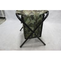 Buy cheap Outdoor Backpack Folding Table And Stools Soft For Camping Hunting 30 - 40L from wholesalers