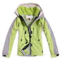 China Outdoor Winter Jackets for Women (C012) on sale