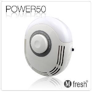 Quality Mini M Fresh Plug in Air Purifier with Esp Ionizer Ozone Generator (Power50B) for sale