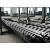 China Astm A106 Grade B Sch40 Stainless Steel Seamless Pipe With ISO Certification wholesale