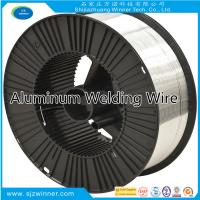 China ER4043 Flux Cored Welding Wire Ferro CalciumAluminum Cored Wire  solder wires ER4043 wholesale