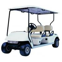China 4 seat golf cart with 4 person wholesale