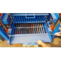 China Solid brick machine molds made by Henan Ling Heng China wholesale