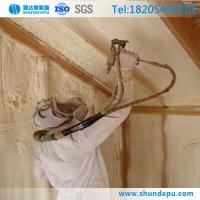 China Best Quality PPG / Polyether Polyol for Lowes Rigid Foam Insulation wholesale