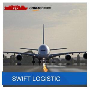 China Professional Amazon Fba Freight Forwarder Fba / Dhl Freight Forwarder From China wholesale